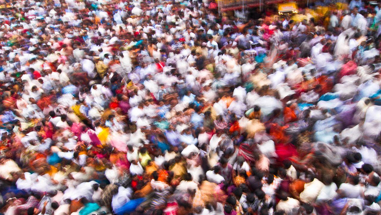Erdbevölkerung: Das Ende des Wachstums