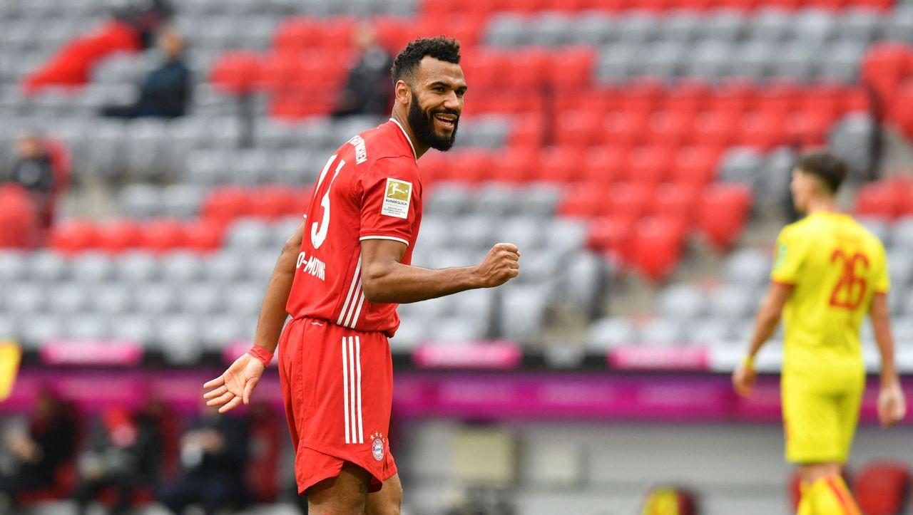 Bayern-Sieg gegen Köln: Ein linker Plan