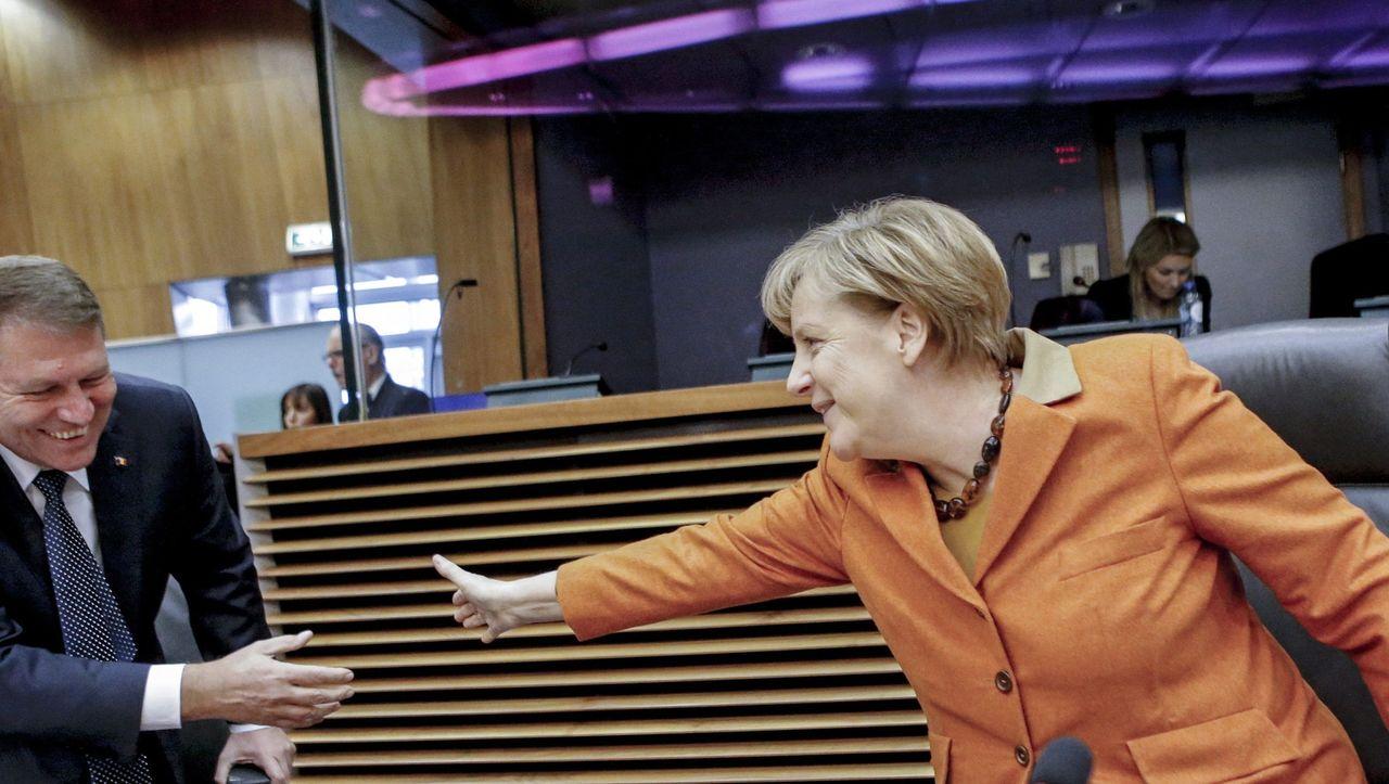 EU-Treffen zur Flüchtlingskrise: Gipfel der Schuldzuweisungen