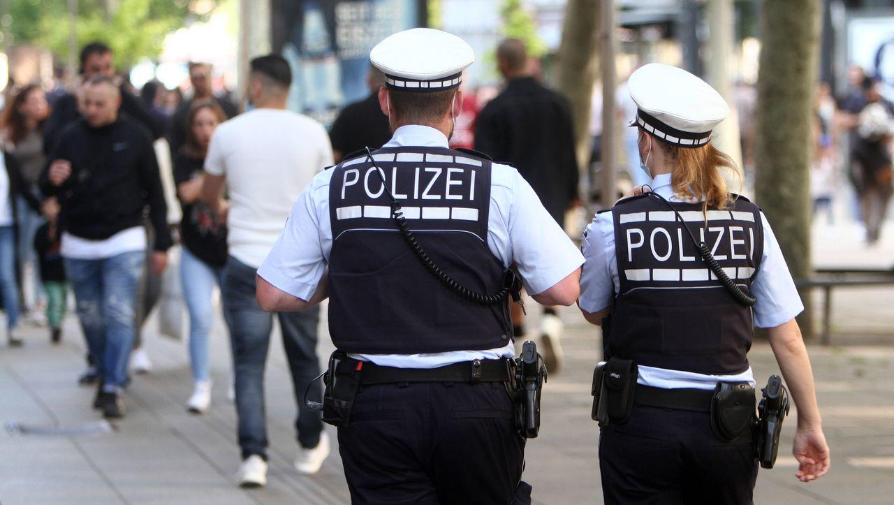 Mehr als 200 Beamte im Einsatz: Elf weitere Festnahmen nach Auseinandersetzungen in Stuttgart