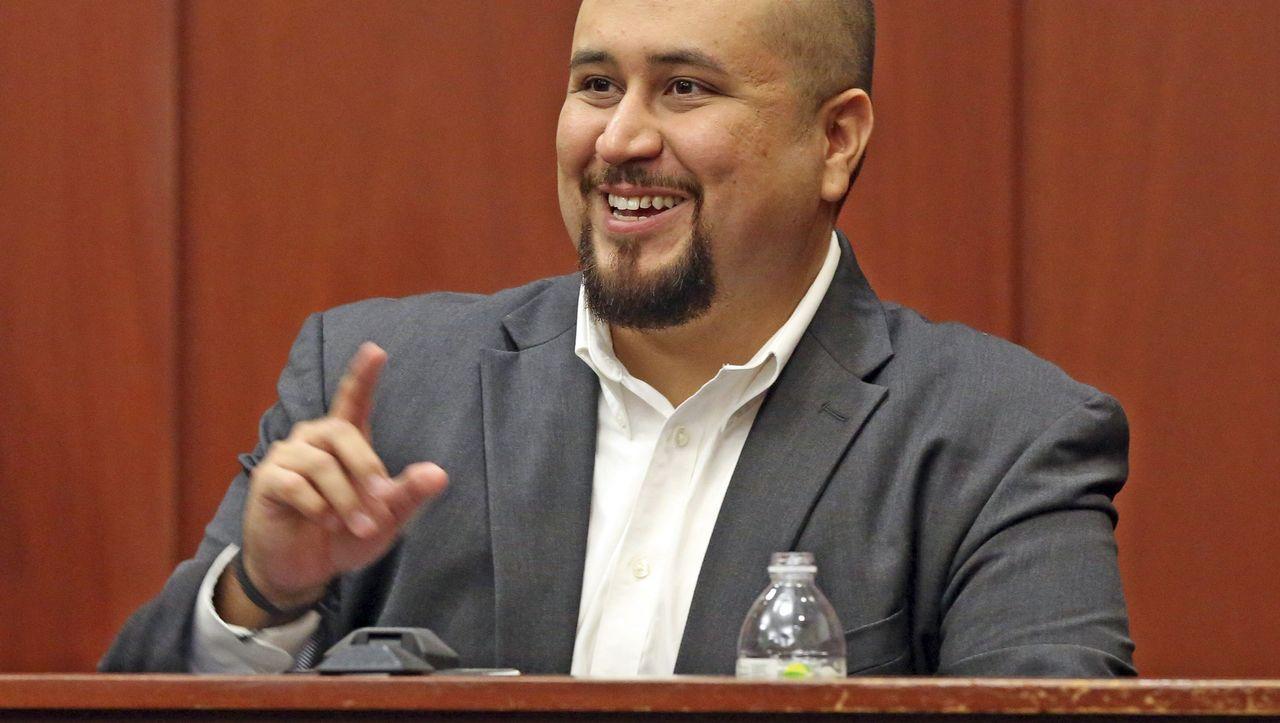 Trayvon-Martin-Todesschütze: George Zimmerman verklagt Eltern seines Opfers