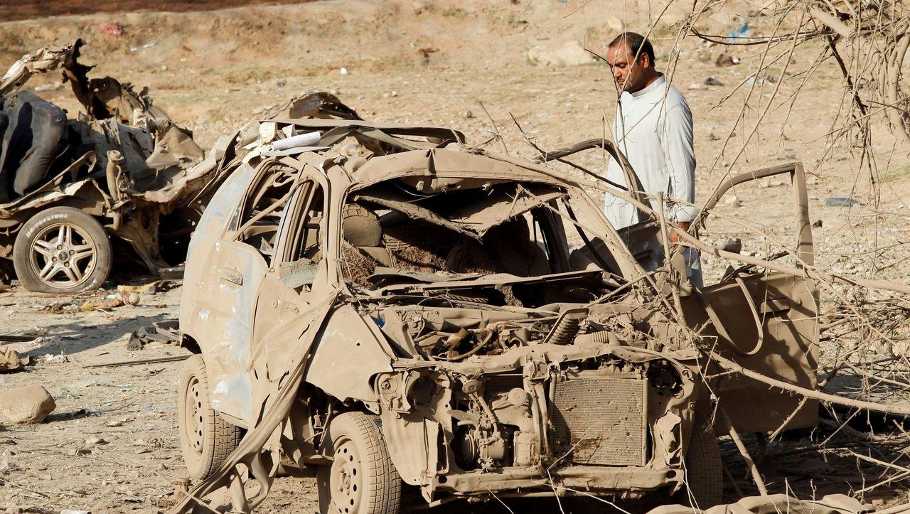 Afghanistan: Mindestens 25 Sicherheitskräfte bei Taliban-Angriff getötet