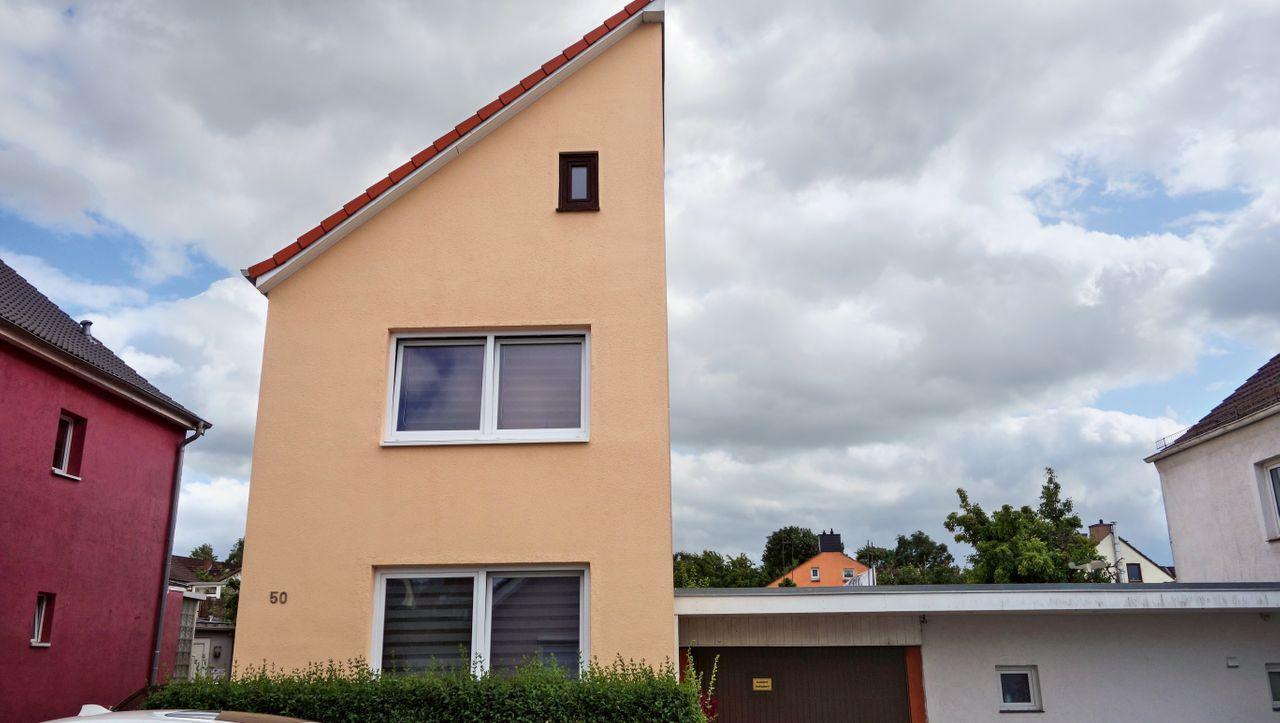 Kunsthistorikerin über Deutschlands Bausünden: »In den Einfamilienhaussiedlungen blühen die Exzesse«