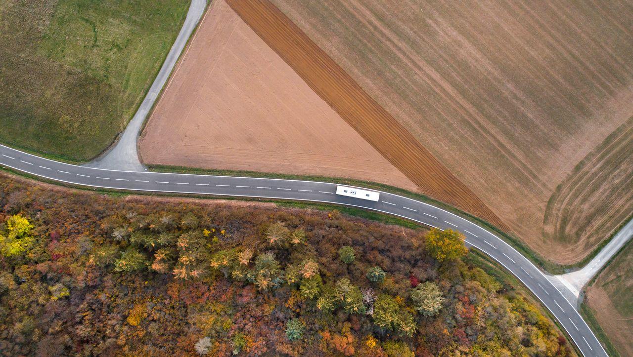 """Öffentlicher Verkehr auf dem Land: """"Auf dem Land ist der Linienbus ein Auslaufmodell"""""""