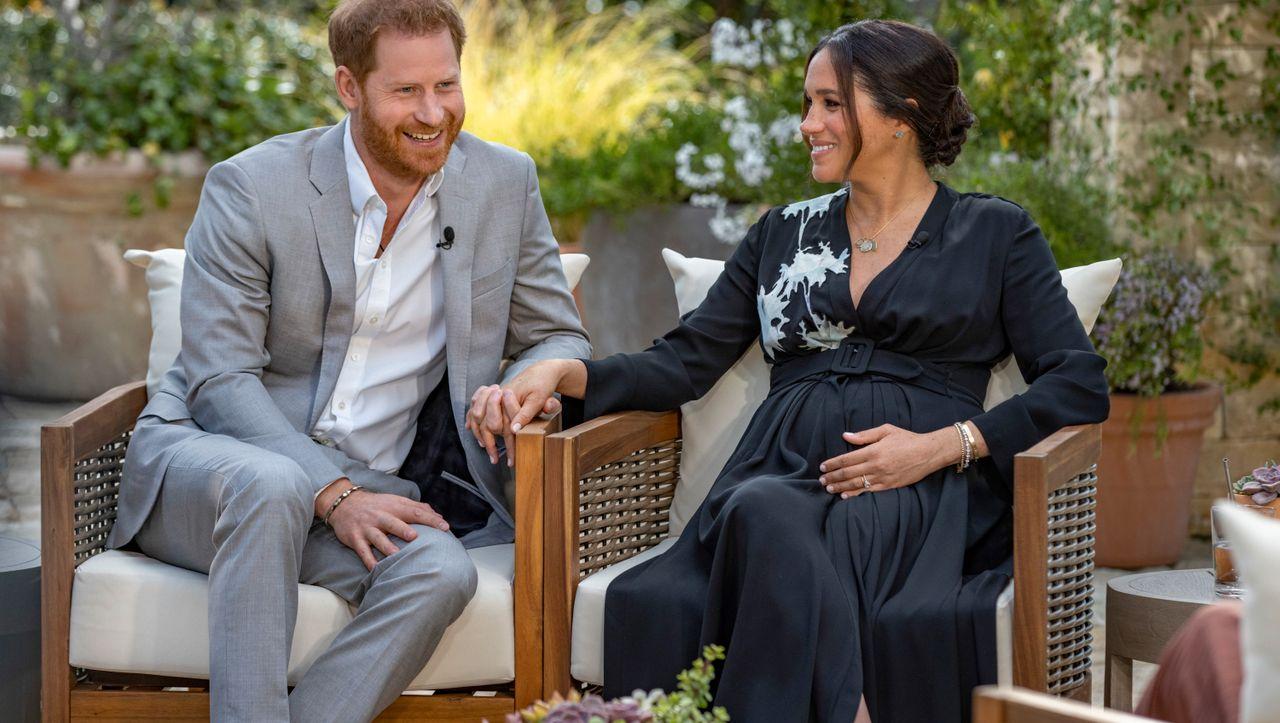 Reaktionen auf Interview mit Harry und Meghan: »Die süßeste Form der Rache«