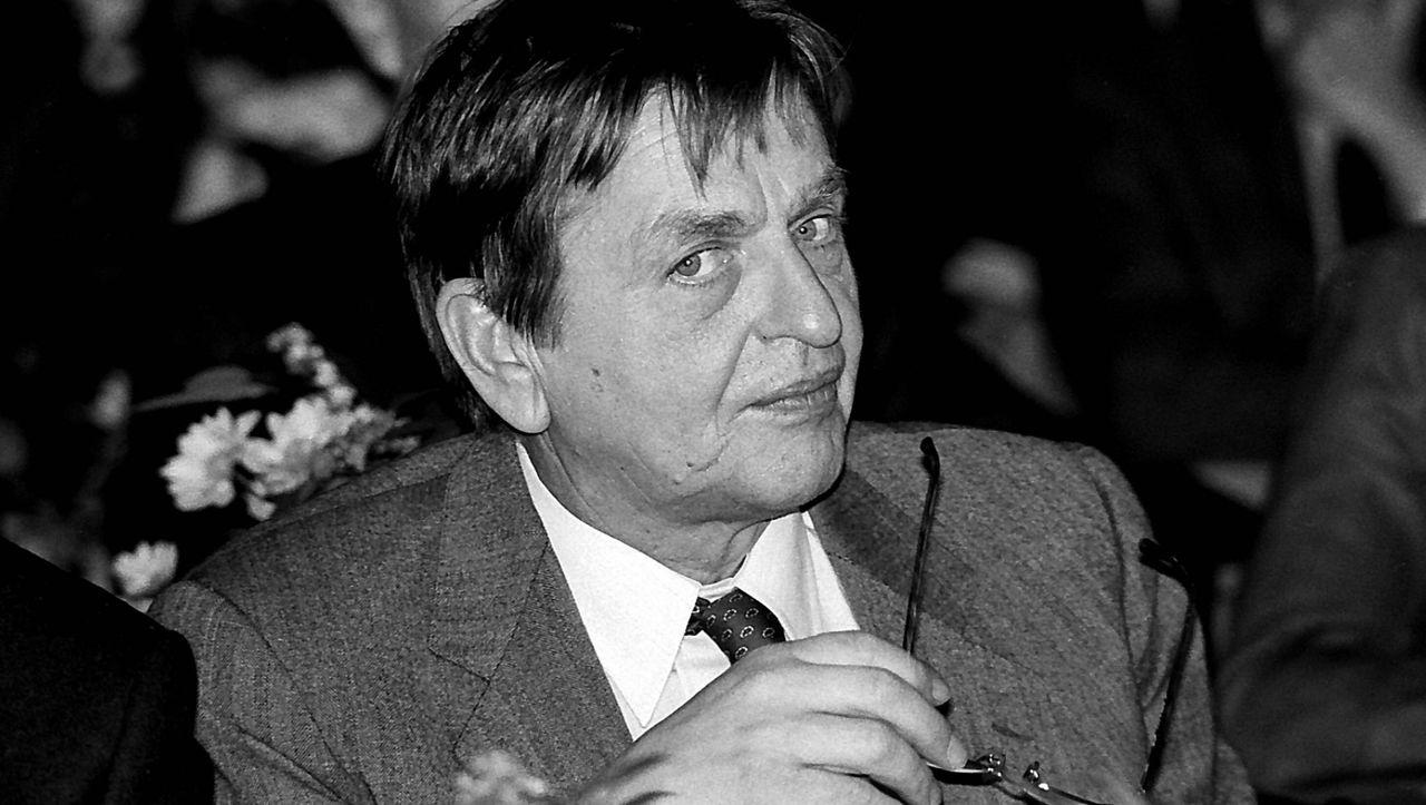 Fall Olof Palme nach 34 Jahren gelöst: Der Mörder tarnte sich als Zeuge