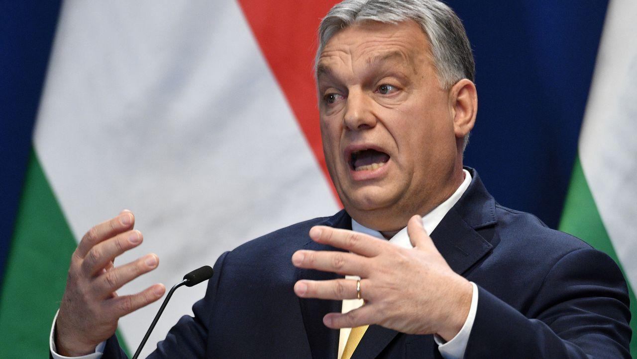 Europäische Wirtschaftshilfen: Orbán knüpft Zustimmung zu Corona-Hilfen an Nicht-Einmischung