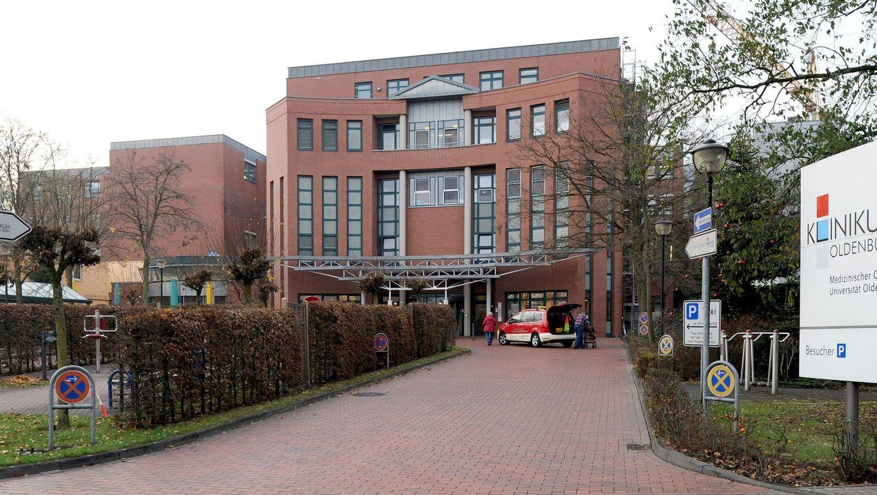 Verurteilter Patientenmörder : Fünf ehemalige Vorgesetzte von Niels Högel angeklagt