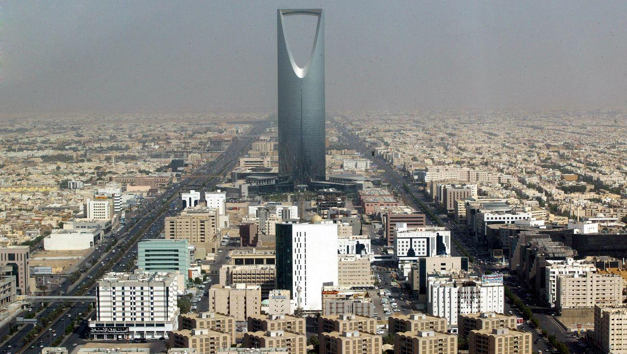 Explosion über der Stadt: Saudi-Arabien fängt unbekannten Flugkörper über Riad ab