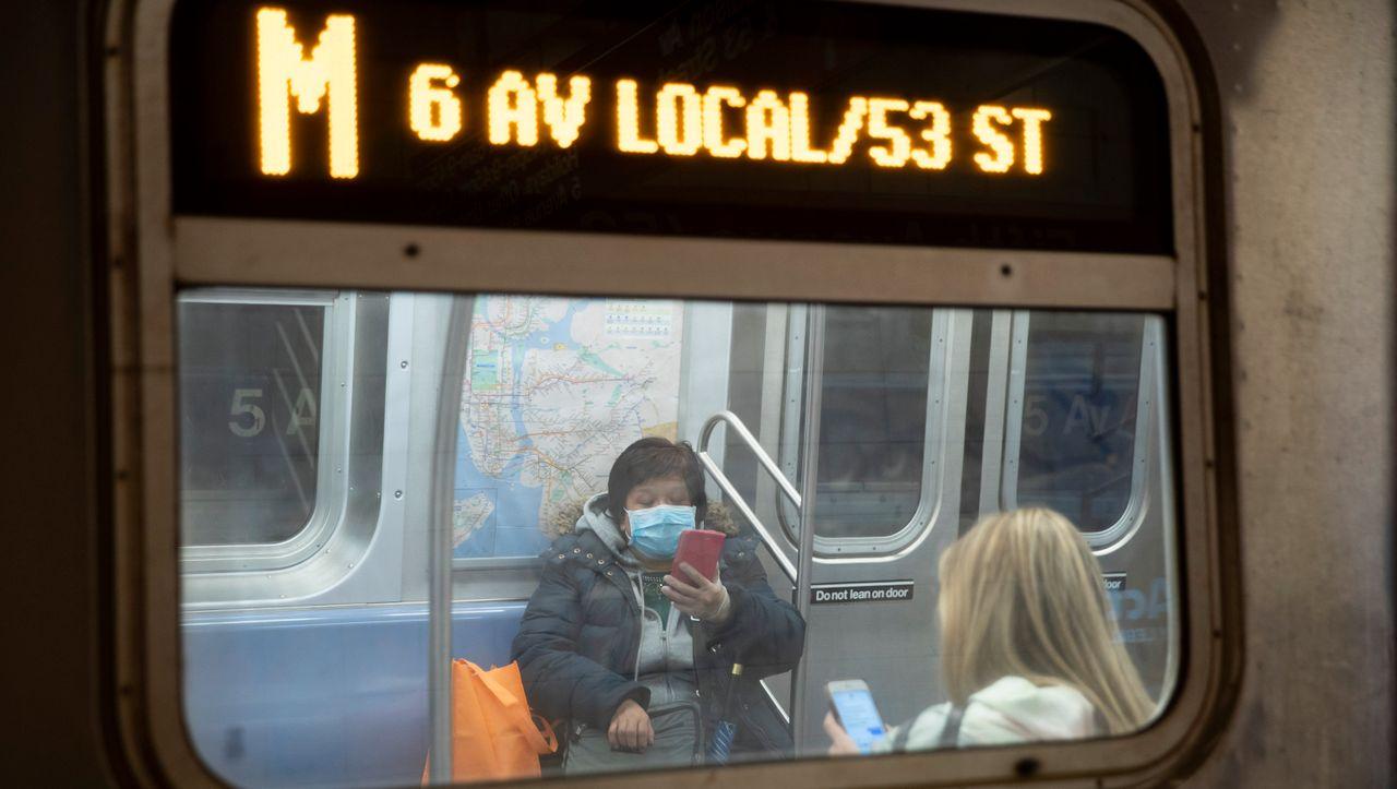Kehrseite der Maskenpflicht: New Yorks U-Bahn bittet Apple um Alternative zu Face ID