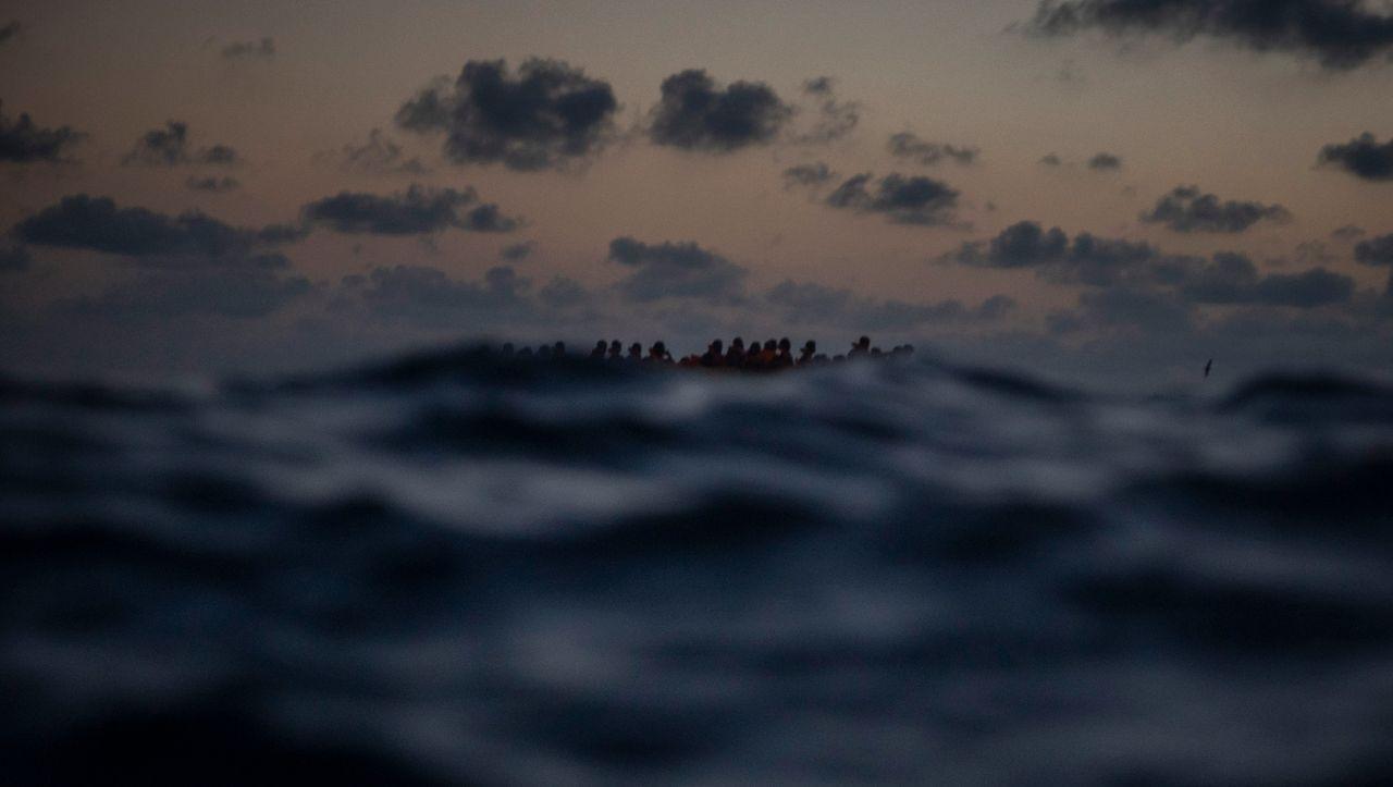 Flucht aus Libyen: Schiffe der EU-Mission Irini retten keine Migranten