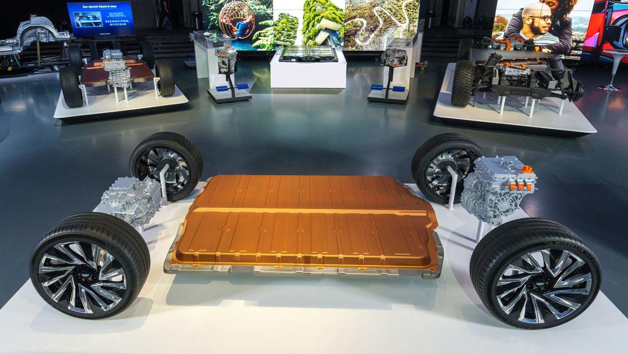 Elektroautos: Platter Durchbruch