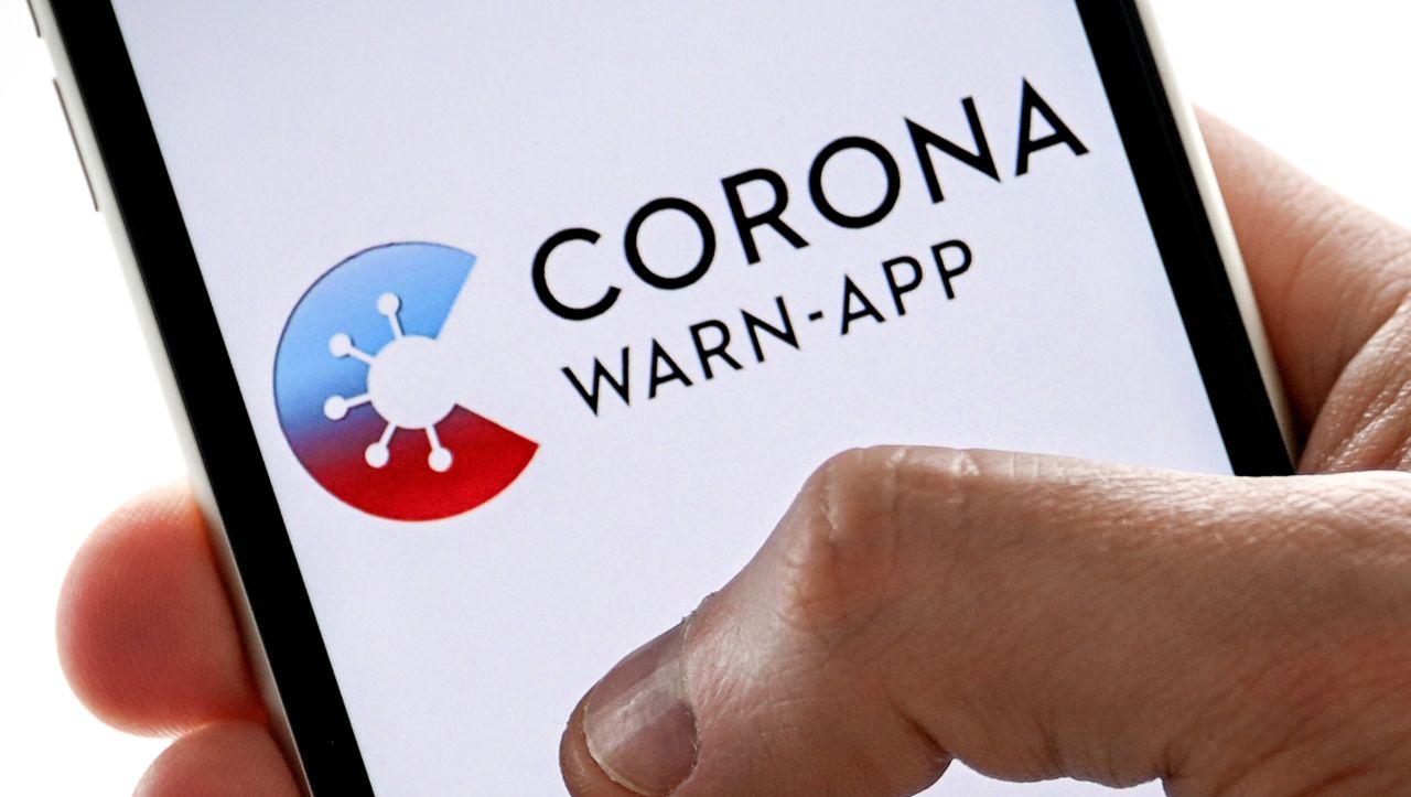 Noch mehr Probleme: Corona-Warn-App funktioniert auch auf iPhones nicht richtig