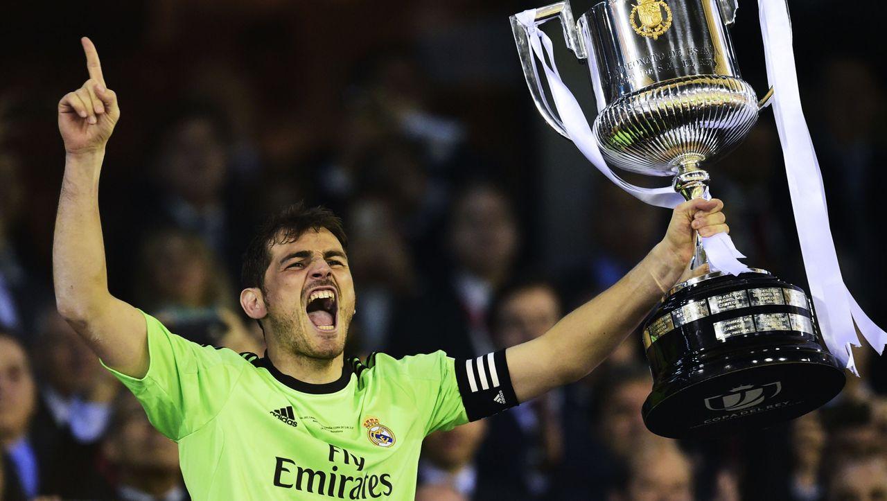 Iker Casillas beendet seine Karriere: Der Abschied des Heiligen