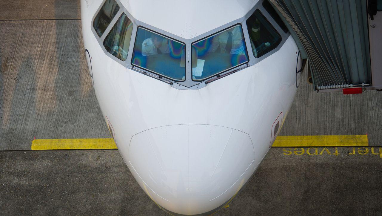 Karrieren: Für Piloten brechen harte Zeiten an