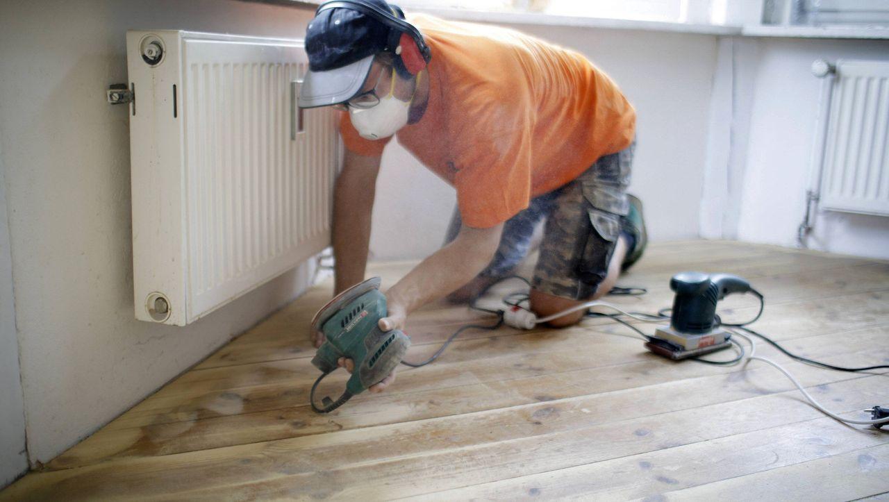 Tipps für Ihre Baustelle: Was Sie über Handwerker wissen sollten – und wie Sie gute finden
