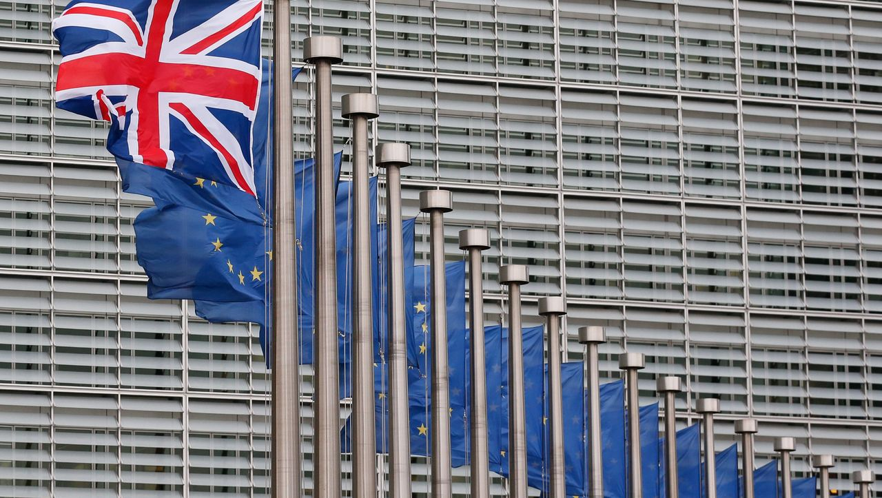 Brexit: Europäische Wirtschaft befürchtet katastrophale Folgen eines No-Deals