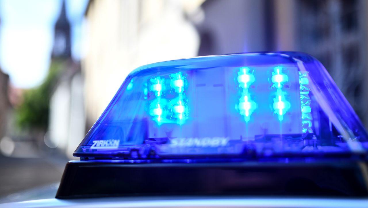 Hessen: Festnahmen wegen des Verdachts der Zwangsprostitution