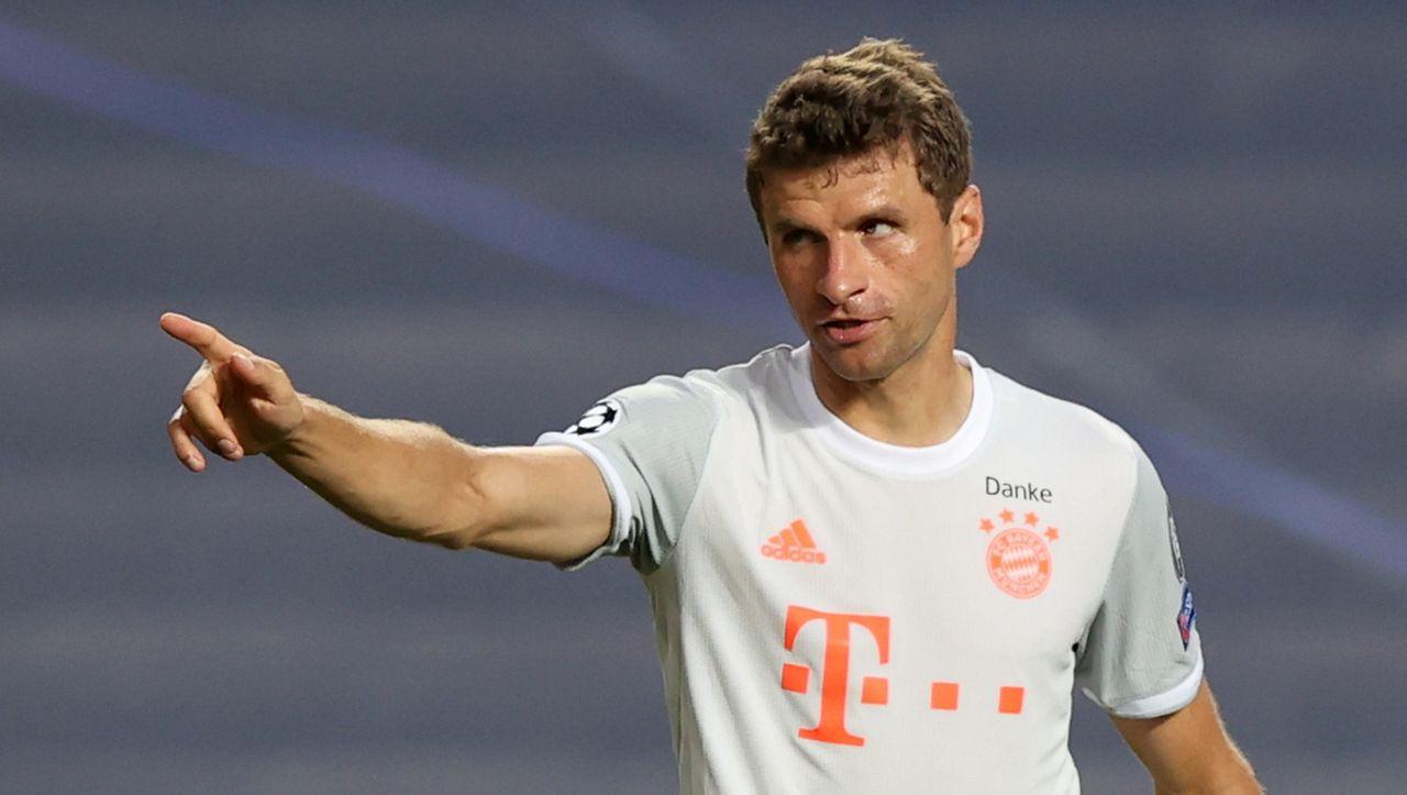 Bayern München in der Einzelkritik: Die Gnadenlosen