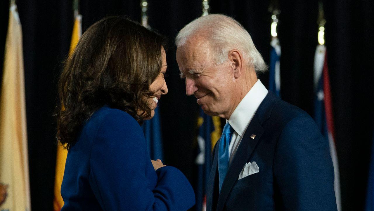 Dank Mehrheit in Pennsylvania: Joe Biden gewinnt US-Wahl