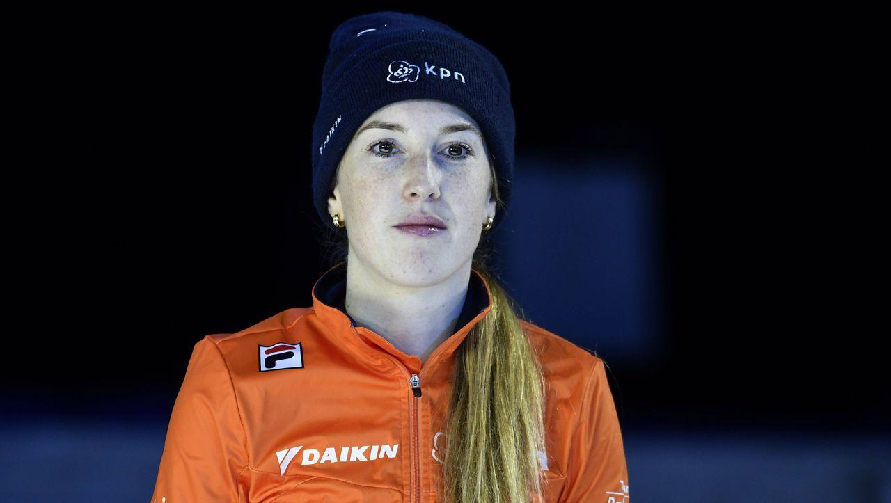 Lara van Ruijven: Niederländische Shorttrack-Weltmeisterin mit 27 Jahren gestorben