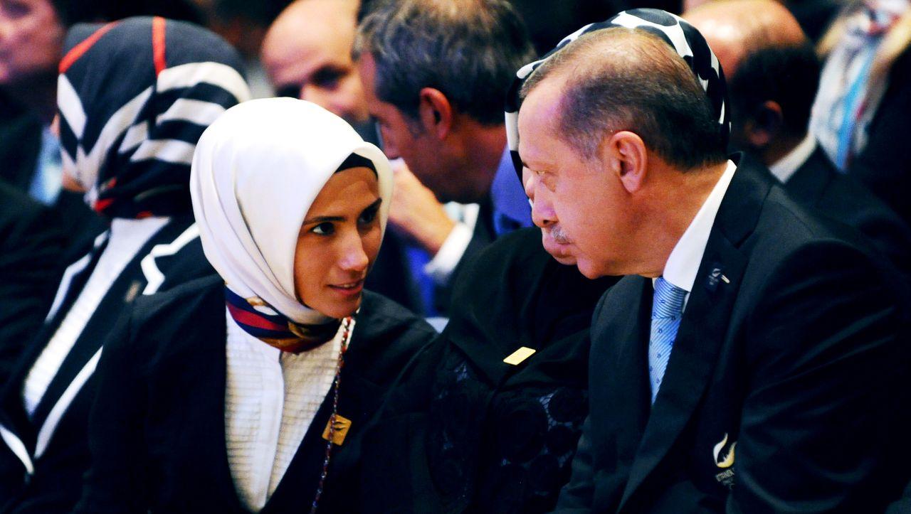 Istanbul-Konvention: Der Erdogan-Clan streitet über Frauenrechte