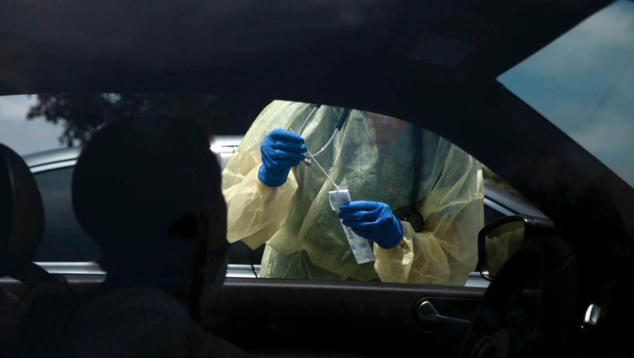 Covid-19: USA verzeichnen jetzt drei Millionen Corona-Infizierte