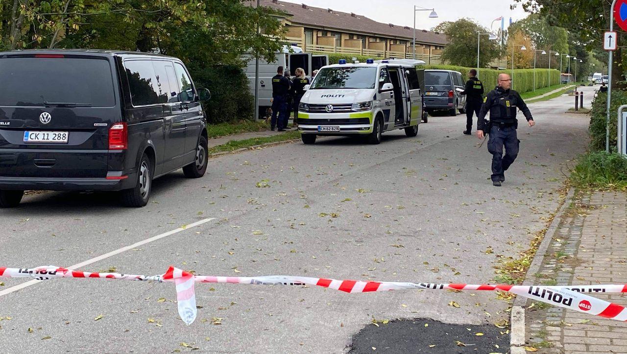 Angeblich U-Boot-Mörder Peter Madsen: Dänische Polizei fasst Häftling nach Fluchtversuch