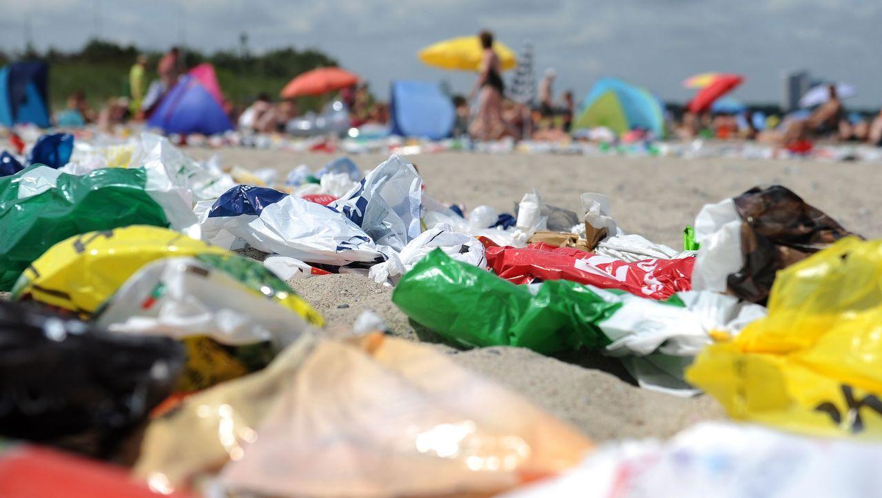 Umweltschutz: Verbot von Einweg-Plastik kommt Mitte 2021