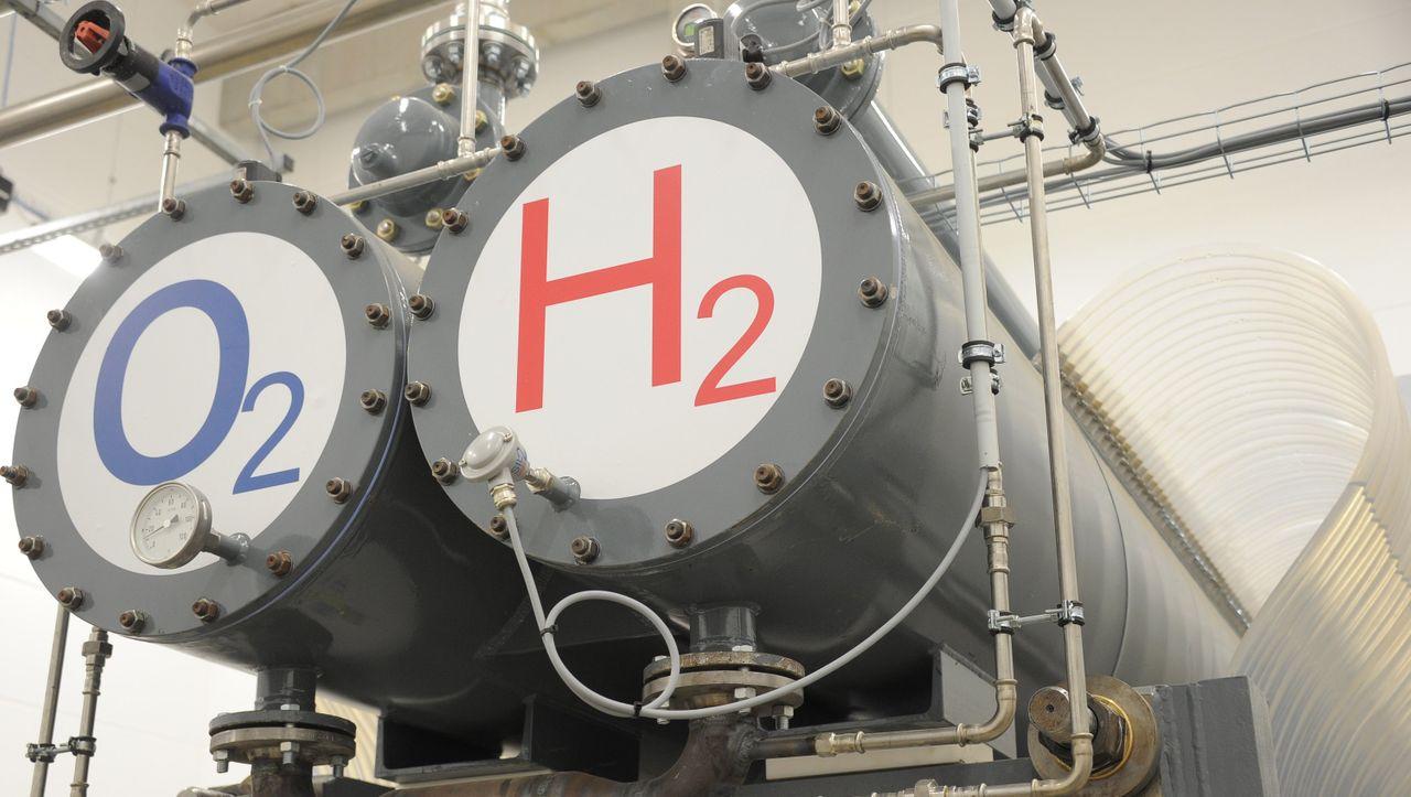 Brüssels Green Deal: Wie die EU mit Wasserstoff die Energiewende schaffen will