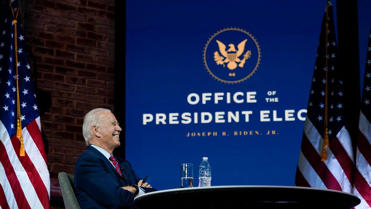 US-Präsidentschaftswahl: Michigan zertifiziert Bidens Sieg – Trump gescheitert
