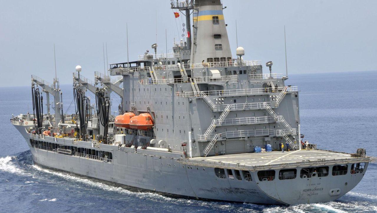 Konfrontation im Golf von Aden: Iraner richteten Maschinengewehr auf US-Hubschrauber
