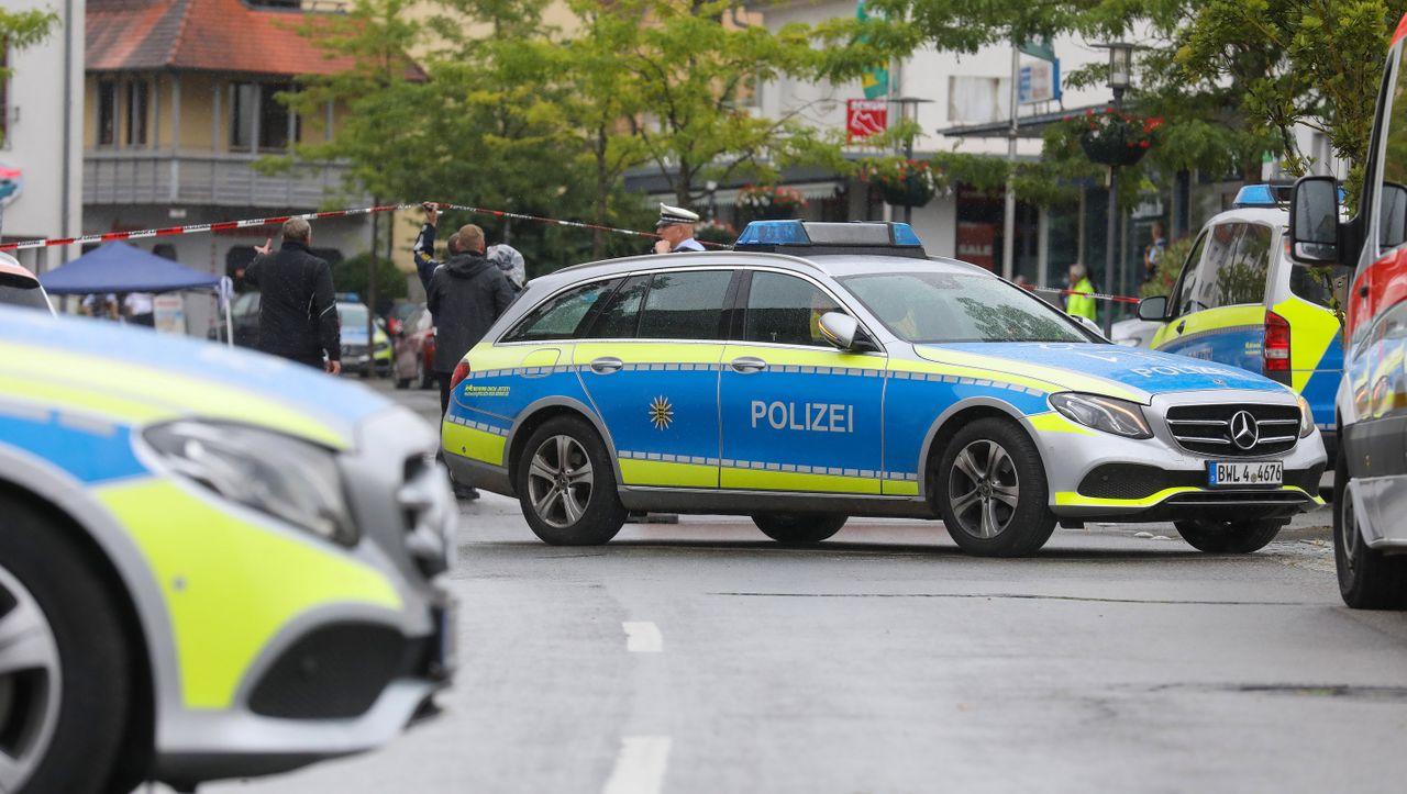 Baden-Württemberg: Ein Mensch bei Polizeieinsatz gestorben
