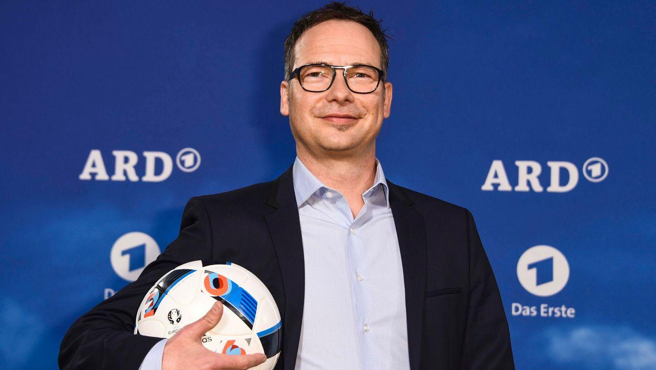 Zum »Sportschau«-Abschied von Matthias Opdenhövel: Chamäleon der Freundlichkeit