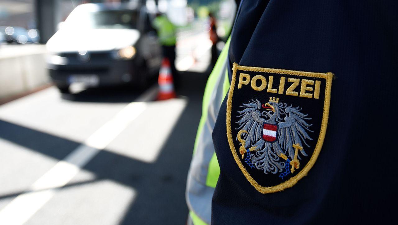Antisemitischer Vorfall: Attacke auf Rabbi in Wien – Täterin auf der Flucht
