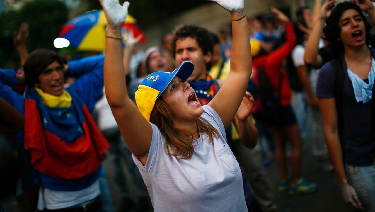 Venezuela: Oberster Gerichtshof tauscht Vorstand von Oppositionspartei aus