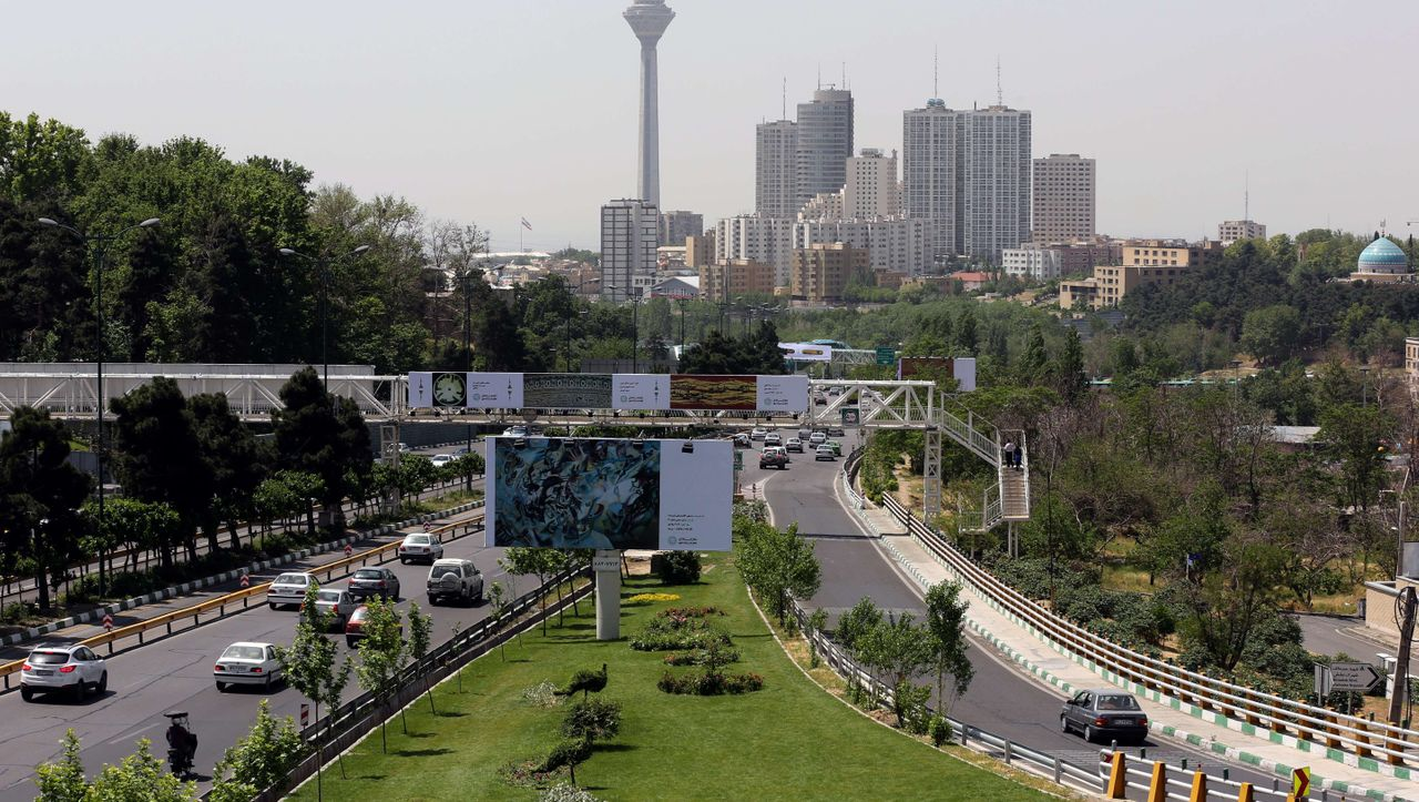 Teheran: Staatliche Nachrichtenagentur berichtet von erneuter Explosion in Iran