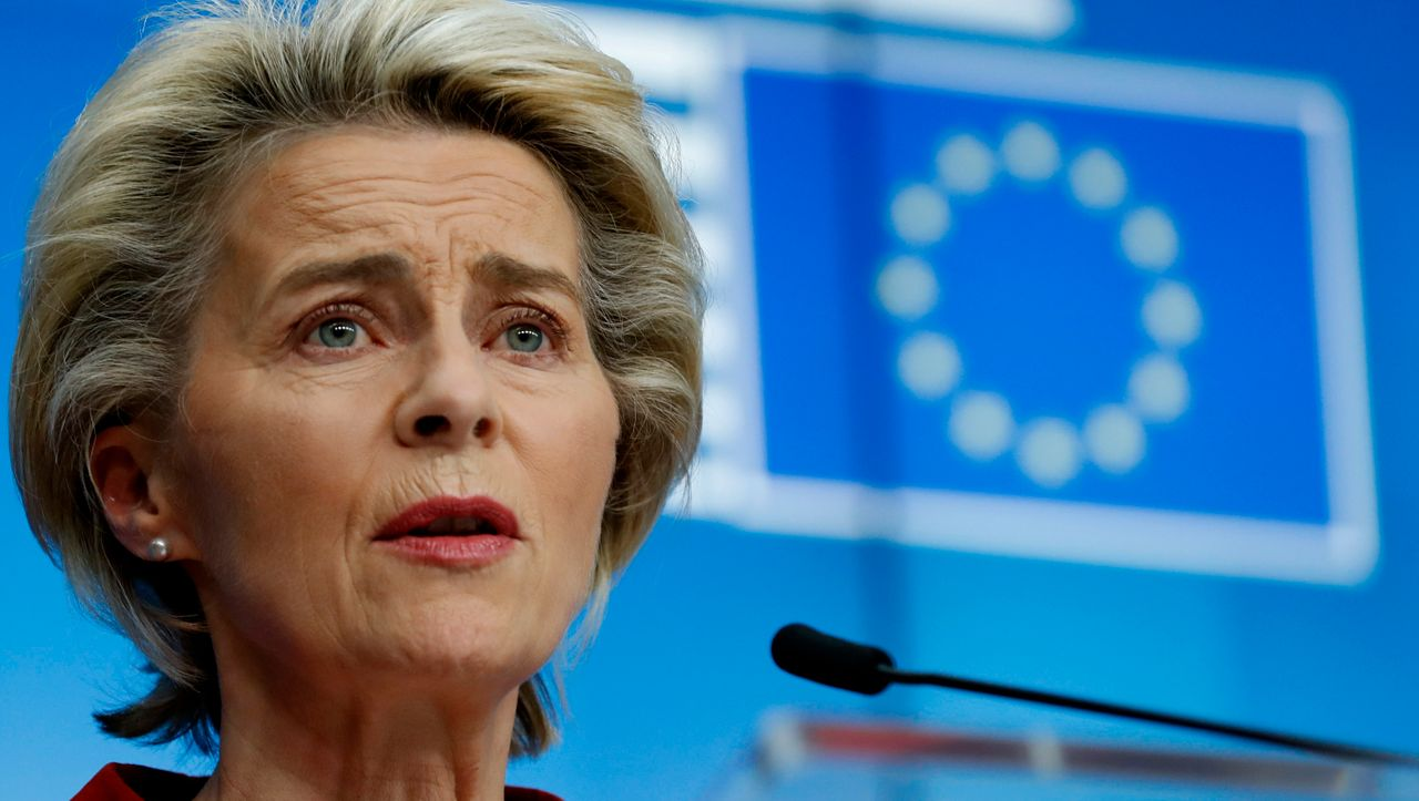 +++ Corona-News +++: EU-Kommission finanziert Transport von Covid-Patienten in andere Länder