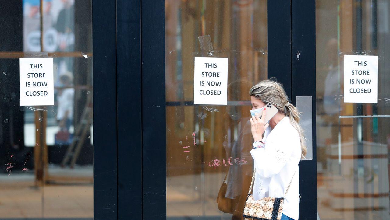 Im zweiten Quartal: Britische Wirtschaft um mehr als 20 Prozent eingebrochen