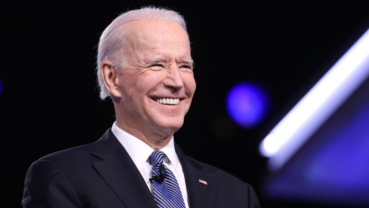 US-Demokraten: Biden gewinnt Rennen um Präsidentschaftskandidatur