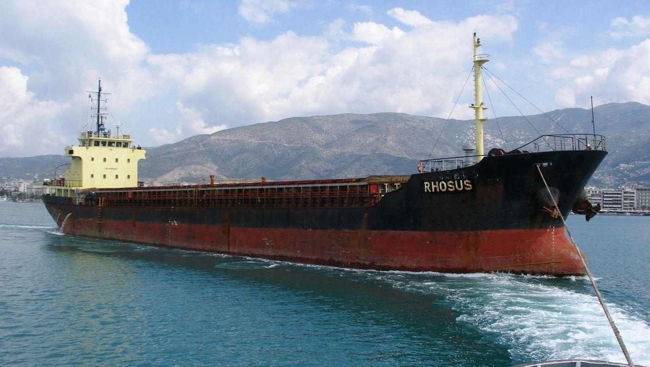 Explosionskatastrophe von Beirut: Ermittler fahnden nach Eigner und Kapitän des Frachters »Rhosus«
