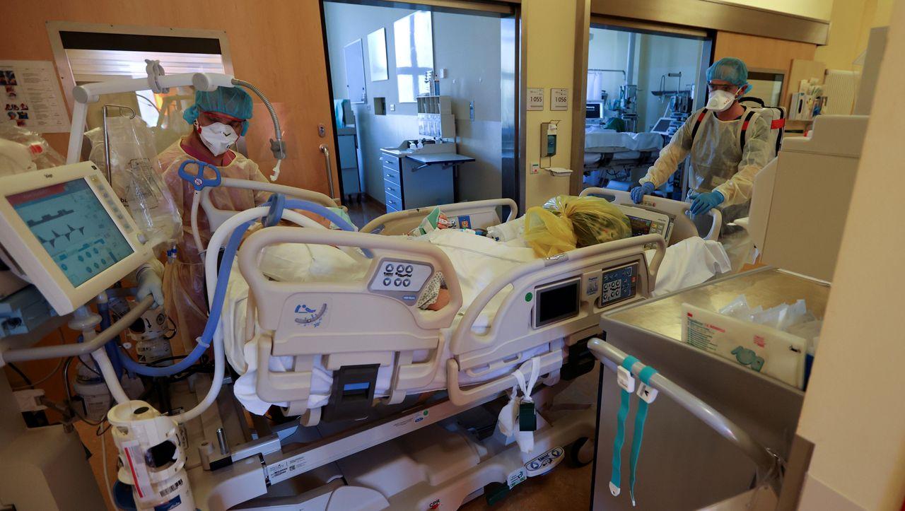 Der Weg zur Genesung: Wie es Patienten nach Covid-19 geht