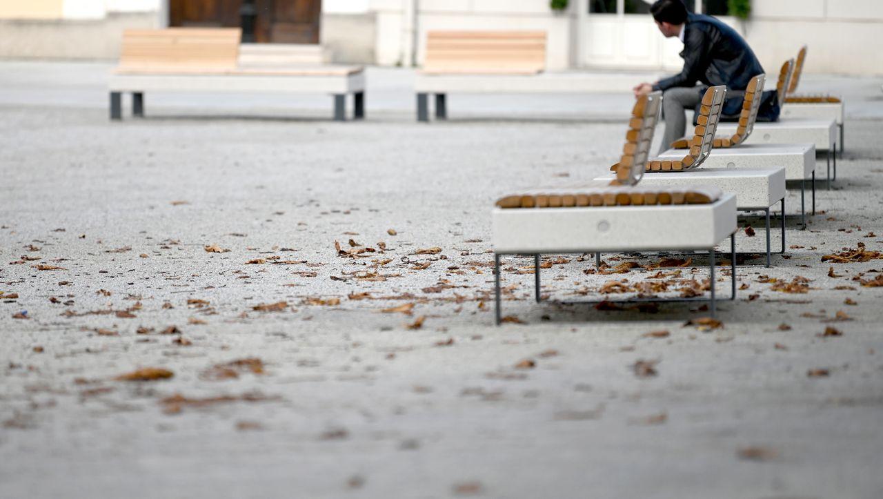 Österreich plant radikalen Lockdown