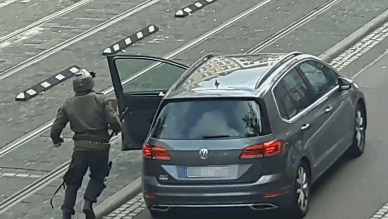 Terroranschlag in Halle: Ermittler suchen nach Zuschauern des Livestreams