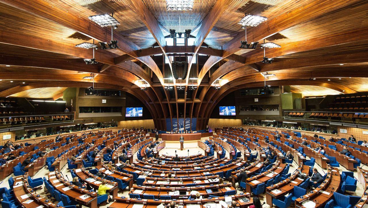 Parlamentarische Versammlung des Europarats: Russland erhält Stimmrecht zurück