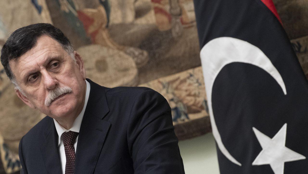 Nach Maas-Gesuch: Libyens Regierungschef nimmt Rücktrittsankündigung zurück