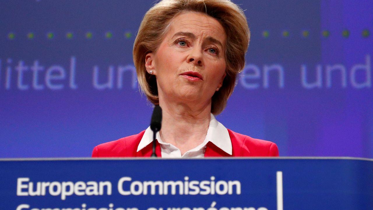 Nach EZB-Urteil: Von der Leyen erwägt Verfahren gegen Deutschland