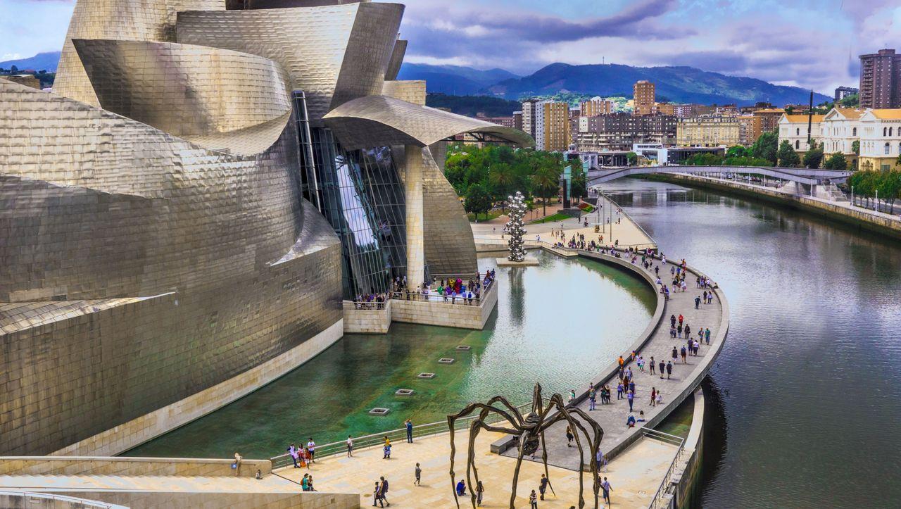 Tipps für die Städtereise: Bilbaos beste Häppchen