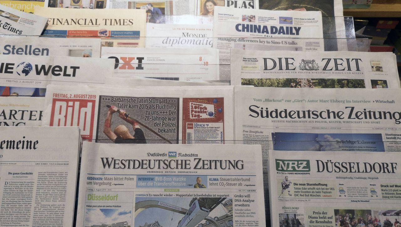Urteil des Bundesverfassungsgerichts: Prominente müssen sich Berichte über frühere Fehltritte gefallen lassen
