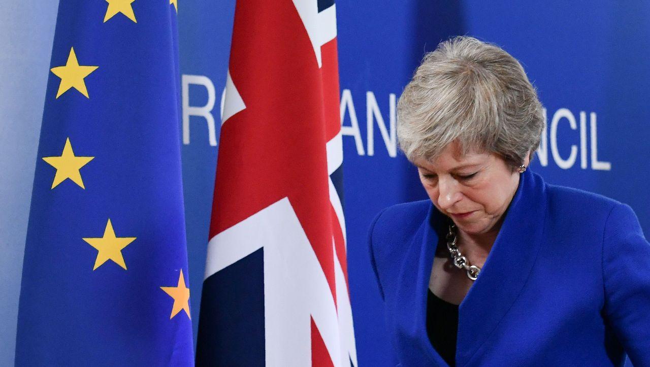 EU sagt Briten leise Servus